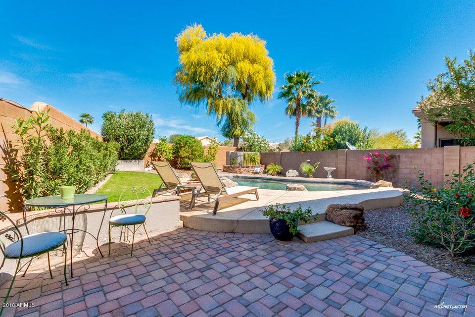 3110 E WINDMERE Drive Phoenix, AZ 85048 - MLS #: 5750362