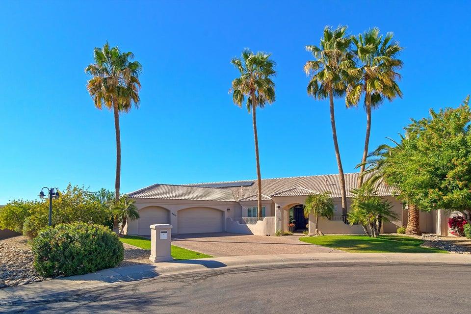 9426 E SHANGRI LA Road, Scottsdale AZ 85260