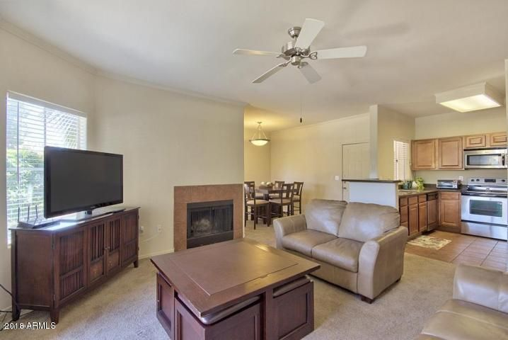 5335 E SHEA Boulevard Unit 1081 Scottsdale, AZ 85254 - MLS #: 5748705