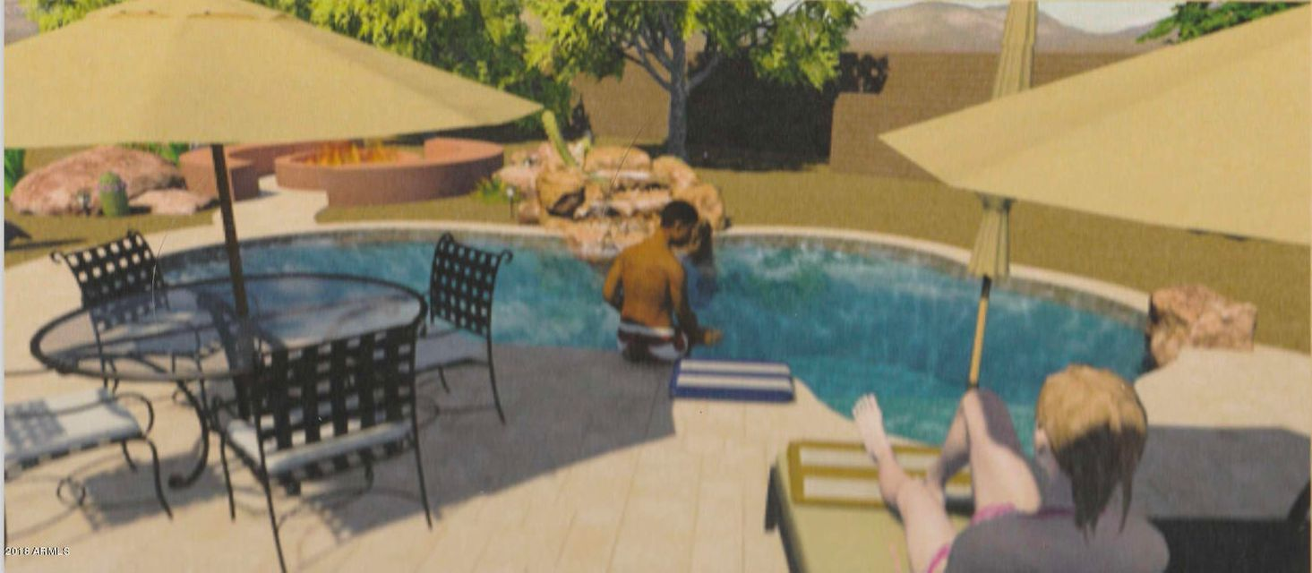 MLS 5748240 18662 W SAN RICARDO Drive, Goodyear, AZ 85338 Goodyear AZ Four Bedroom