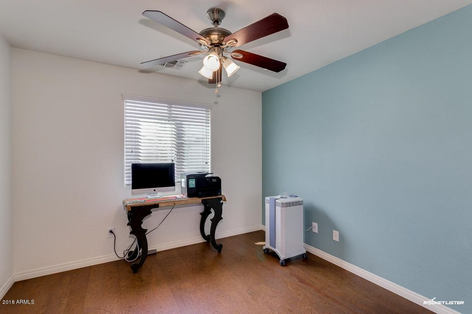 4161 E TYSON Street Gilbert, AZ 85295 - MLS #: 5748876