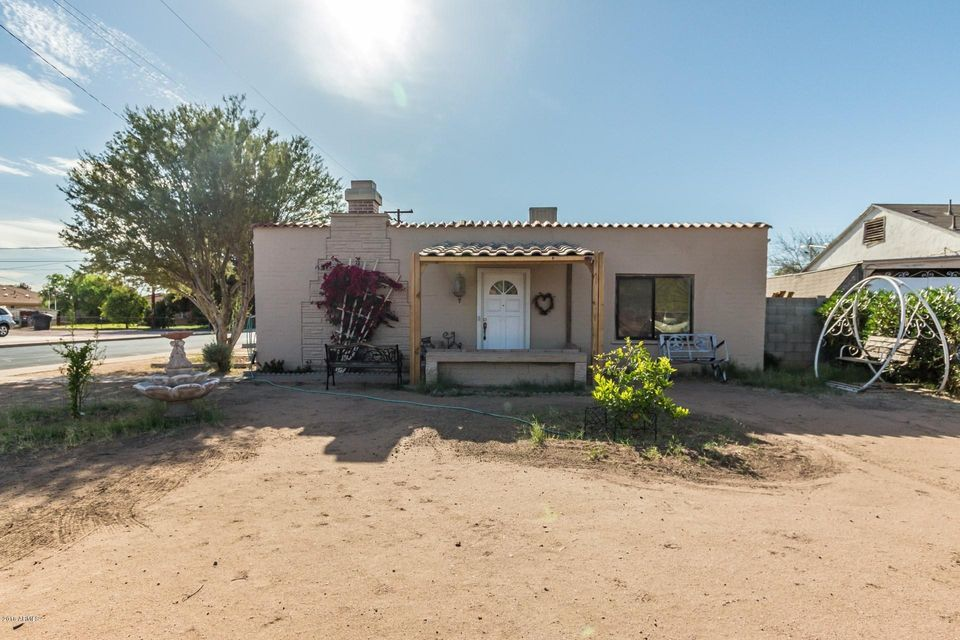 Photo of 2220 E PALM Lane, Phoenix, AZ 85006