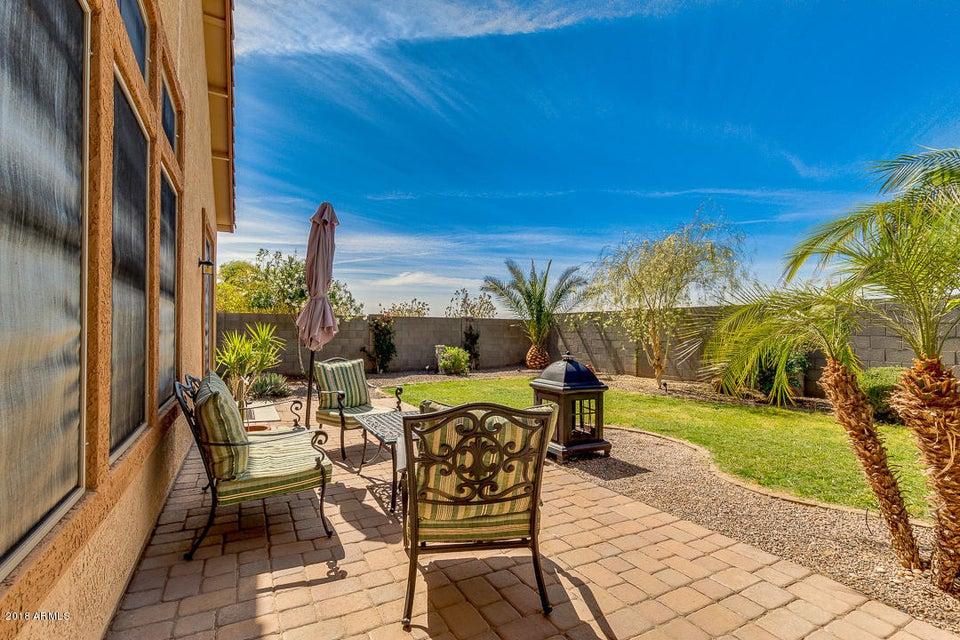 MLS 5749036 26110 N DESERT MESA Drive, Surprise, AZ 85387 Surprise AZ Desert Oasis