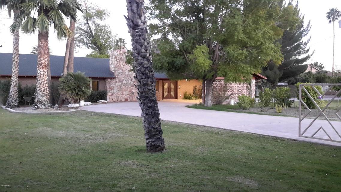 1807 N VAL VISTA Drive, Mesa AZ 85213
