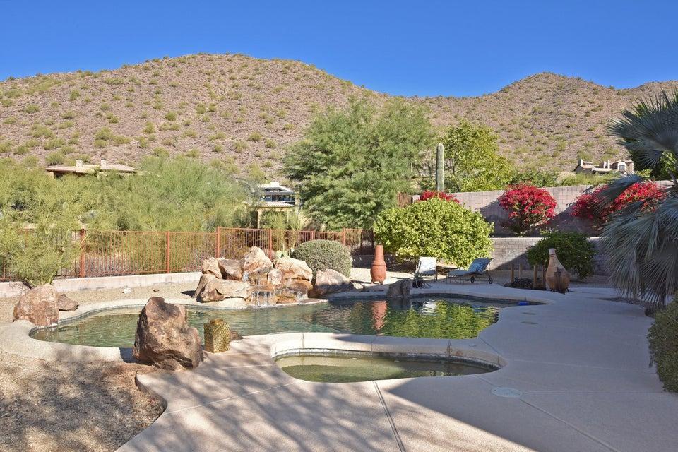 11410 E SWEETWATER Avenue Scottsdale, AZ 85259 - MLS #: 5706610
