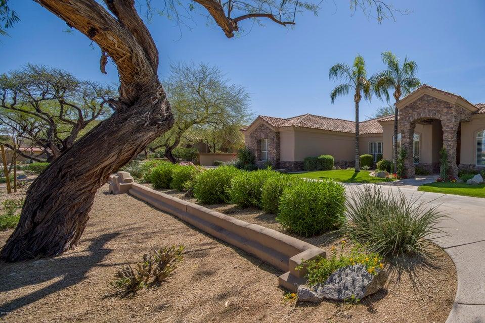 MLS 5750792 4651 E CARON Street, Phoenix, AZ 85028 Phoenix AZ Gated