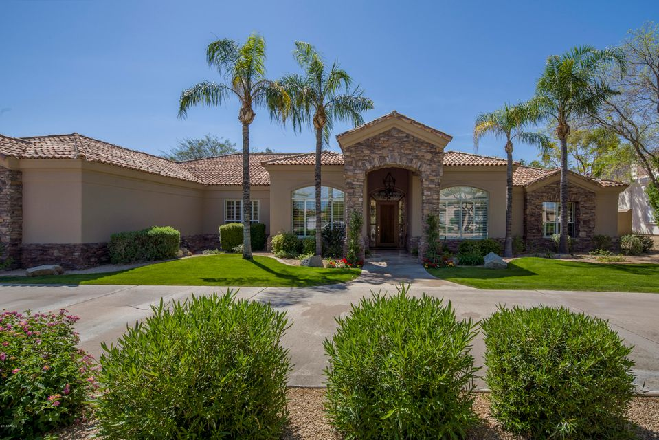 Photo of 4651 E CARON Street, Phoenix, AZ 85028