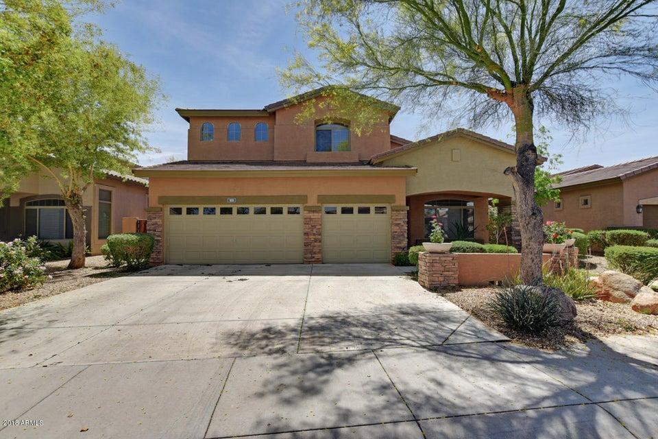 Photo of 955 E VIRGO Place, Chandler, AZ 85249