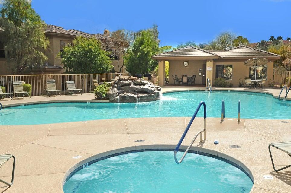 MLS 5751284 16800 E EL LAGO Boulevard Unit 2026, Fountain Hills, AZ Fountain Hills AZ Gated
