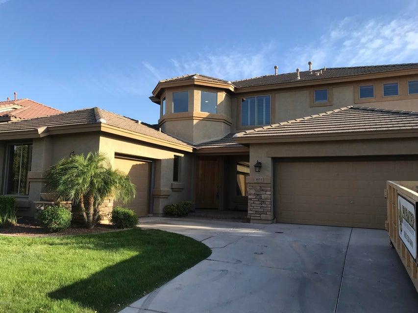 Photo of 3851 E VALLEJO Drive, Gilbert, AZ 85298