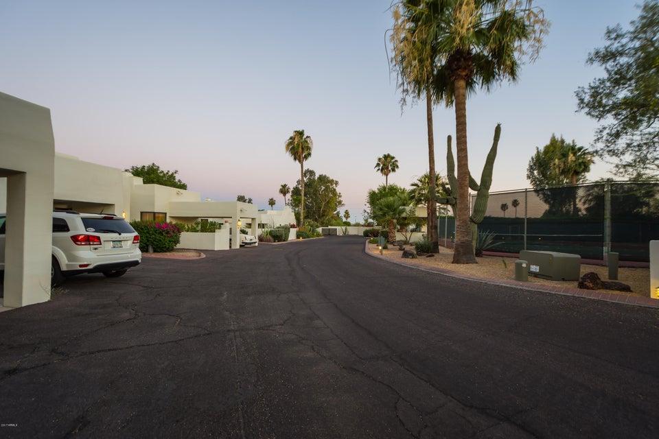 MLS 5749388 5101 N Casa Blanca Drive Unit 201, Paradise Valley, AZ Paradise Valley AZ Luxury