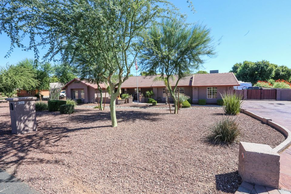 Photo of 6241 N 186th Avenue, Waddell, AZ 85355