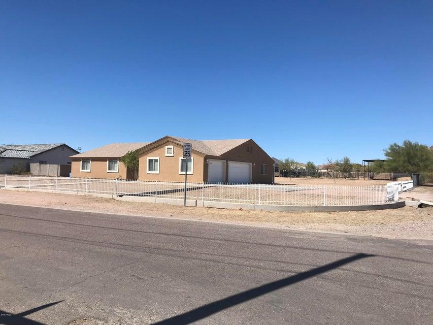 1044 N SIGNAL BUTTE Road Mesa, AZ 85207 - MLS #: 5749129