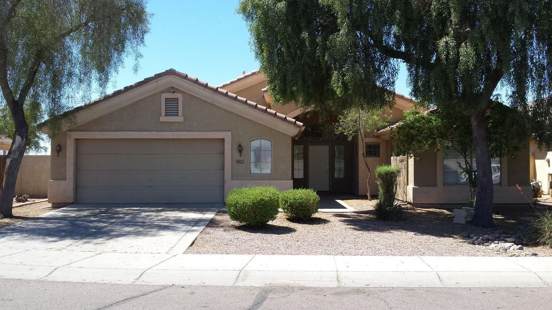 MLS 5749152 1822 S 86TH Lane, Tolleson, AZ 85353 Tolleson Homes for Rent