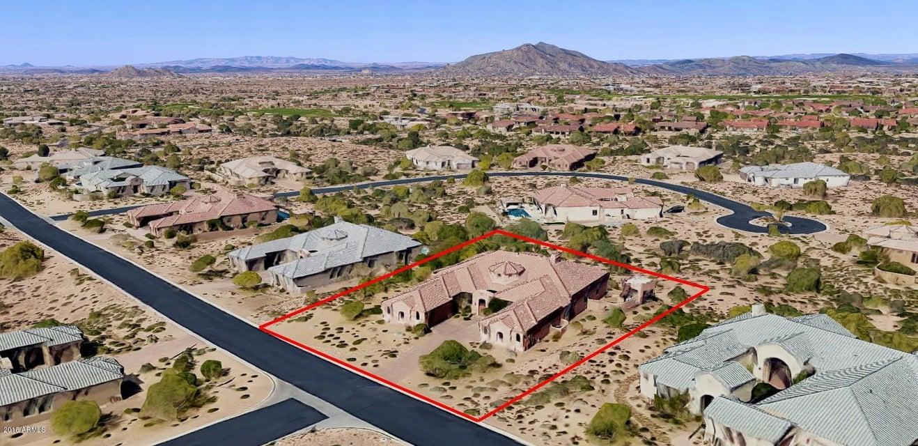 MLS 5699680 36690 N MONTALCINO Road, Scottsdale, AZ 85262 Scottsdale AZ Treviso