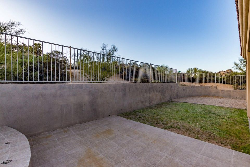 11536 E DESERT WILLOW Drive Scottsdale, AZ 85255 - MLS #: 5748643