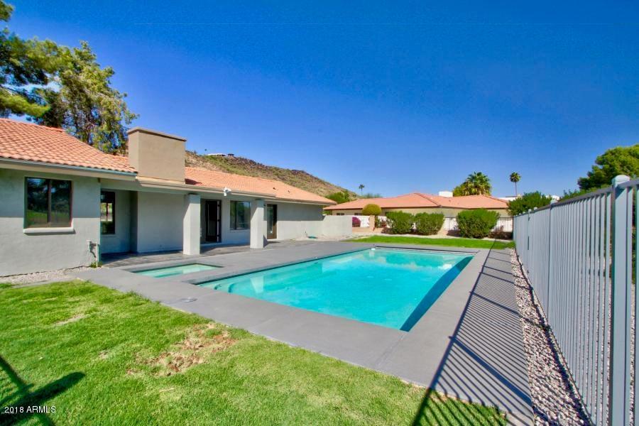 MLS 5749245 13425 N CORAL GABLES Drive, Phoenix, AZ 85023 Phoenix AZ Moon Valley