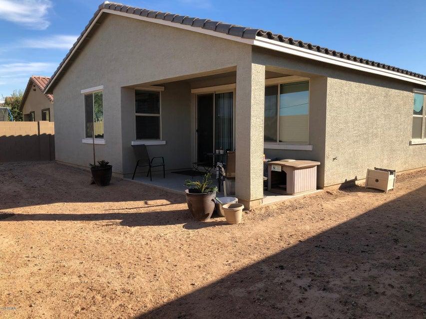 MLS 5749253 11014 W WOODLAND Avenue, Avondale, AZ 85323 Avondale AZ Newly Built