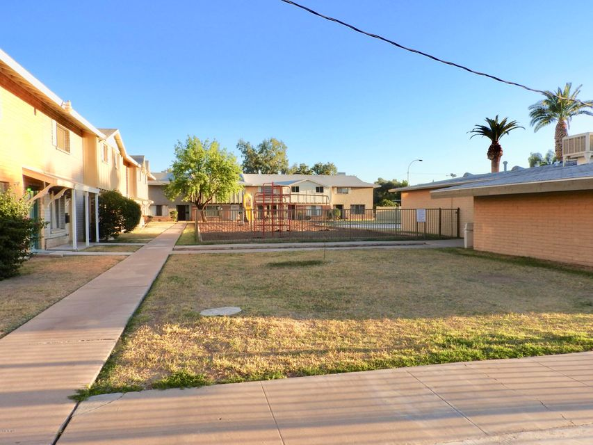 4601 S MILL Avenue Tempe, AZ 85282 - MLS #: 5749264