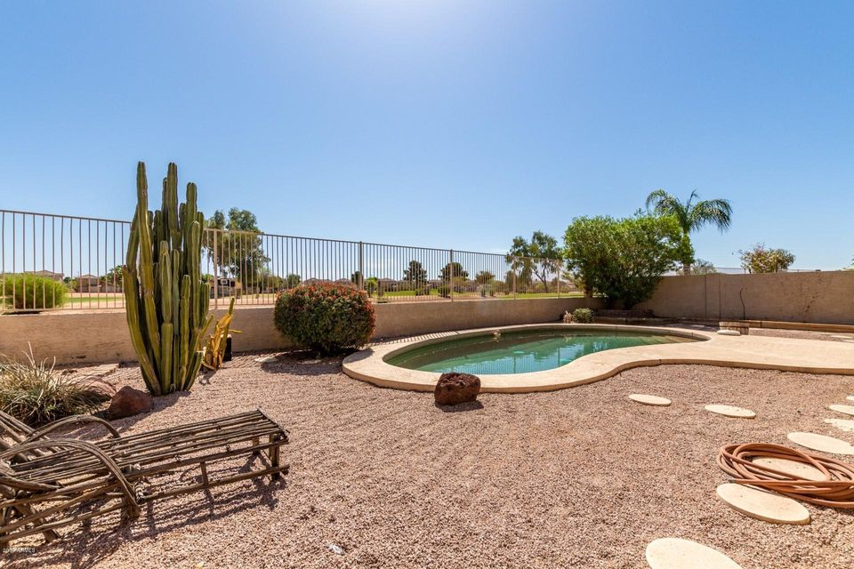MLS 5749272 1361 S WESTERN SKIES Drive, Gilbert, AZ Gilbert AZ Private Pool