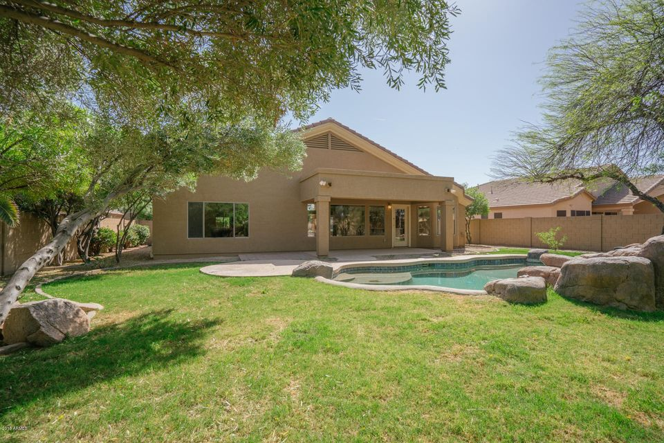 13408 W CARIBBEAN Lane Surprise, AZ 85379 - MLS #: 5749289