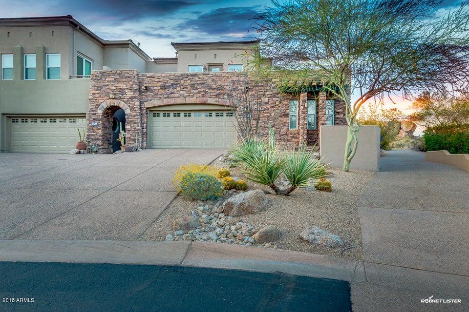 Photo of 28990 N WHITE FEATHER Lane #160, Scottsdale, AZ 85262
