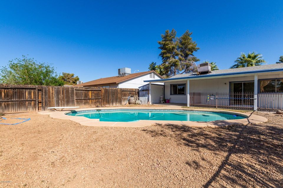 MLS 5749360 2207 W BENTRUP Street, Chandler, AZ 85224 Chandler AZ Private Pool