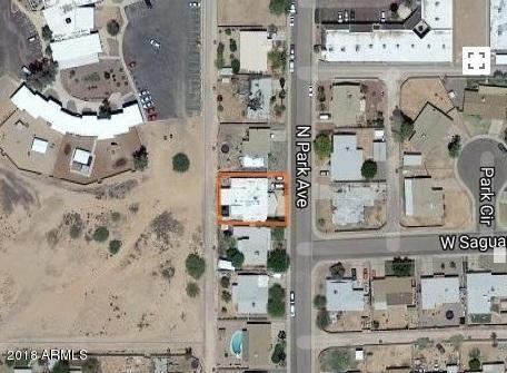 MLS 5750422 1561 N PARK Avenue, Casa Grande, AZ 85122 Casa Grande AZ Casa Grande Vista