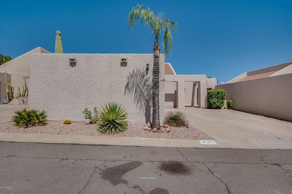 Photo of 17276 E KIRK Lane, Fountain Hills, AZ 85268