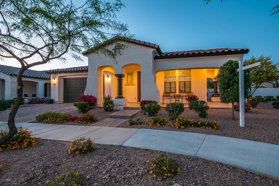 Photo of 10066 E TUMBLEWEED Avenue, Mesa, AZ 85212