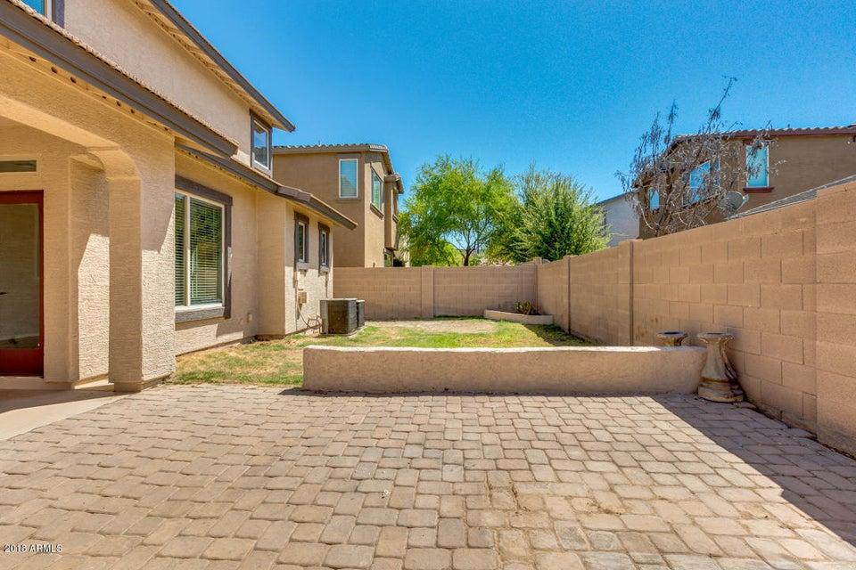 MLS 5749333 4349 E CULLUMBER Street, Gilbert, AZ 85234 Gilbert AZ Highland Groves