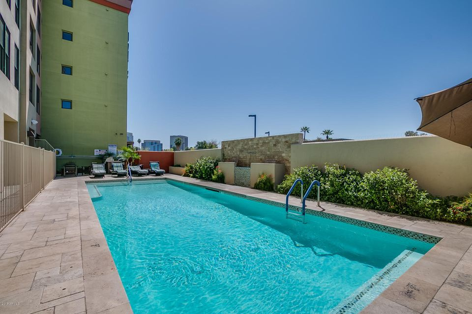 535 W THOMAS Road Unit 508 Phoenix, AZ 85013 - MLS #: 5747445