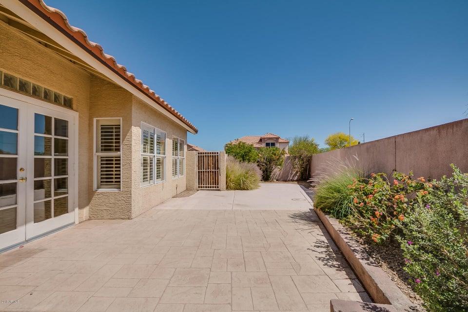 16830 S 14TH Street Phoenix, AZ 85048 - MLS #: 5749355