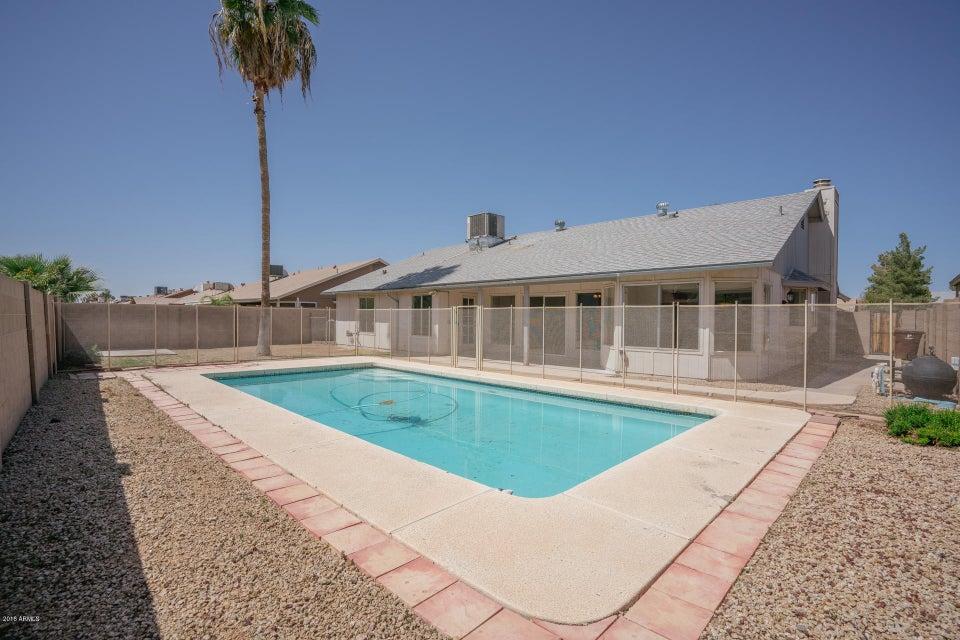 MLS 5749364 7213 W SUNNYSIDE Drive, Peoria, AZ Peoria AZ Private Pool