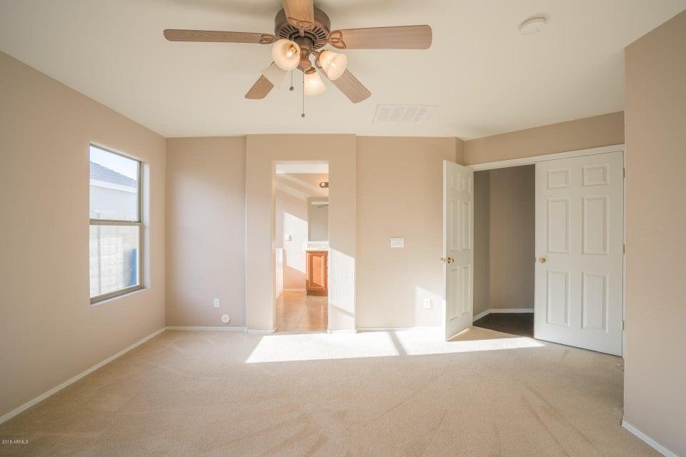 25651 W BURGESS Lane Buckeye, AZ 85326 - MLS #: 5749379