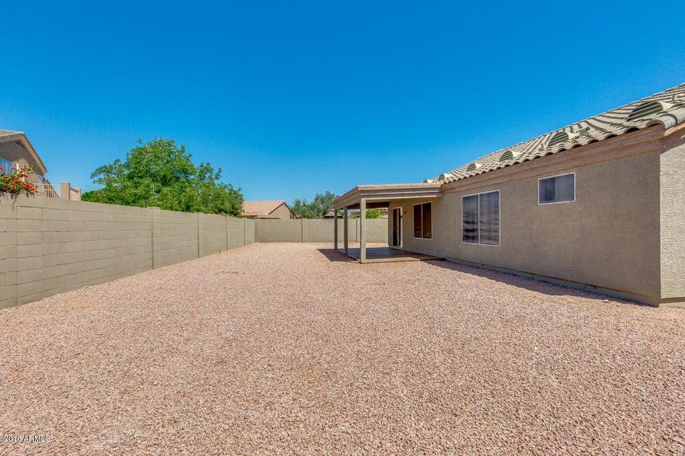 862 S 105TH Street Mesa, AZ 85208 - MLS #: 5749452
