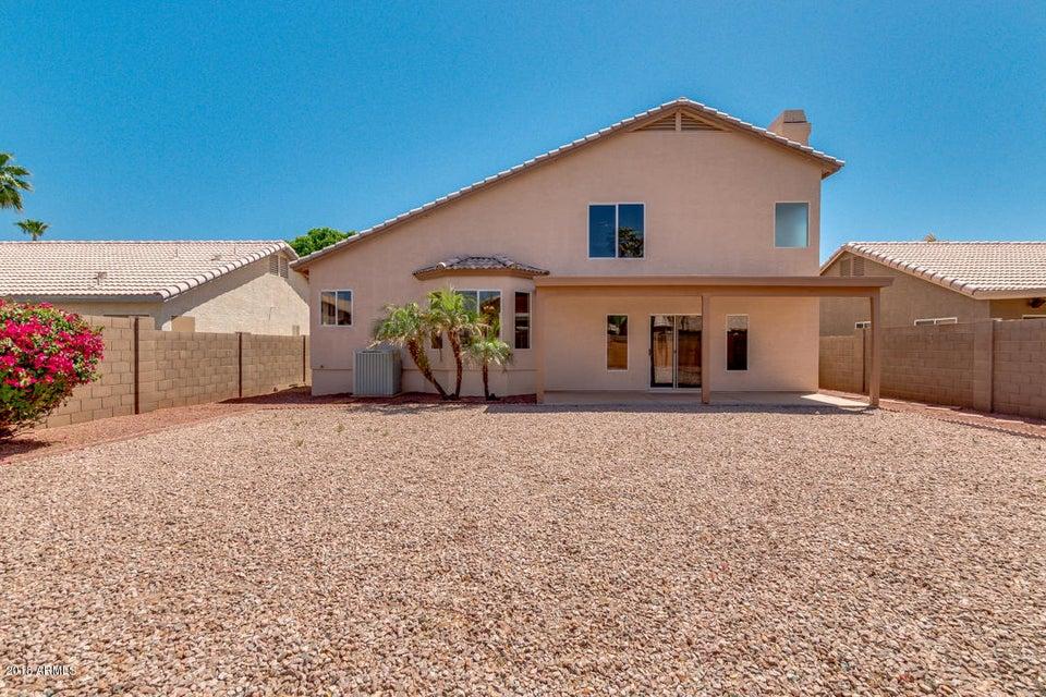 1452 S VINE Street Gilbert, AZ 85233 - MLS #: 5749956