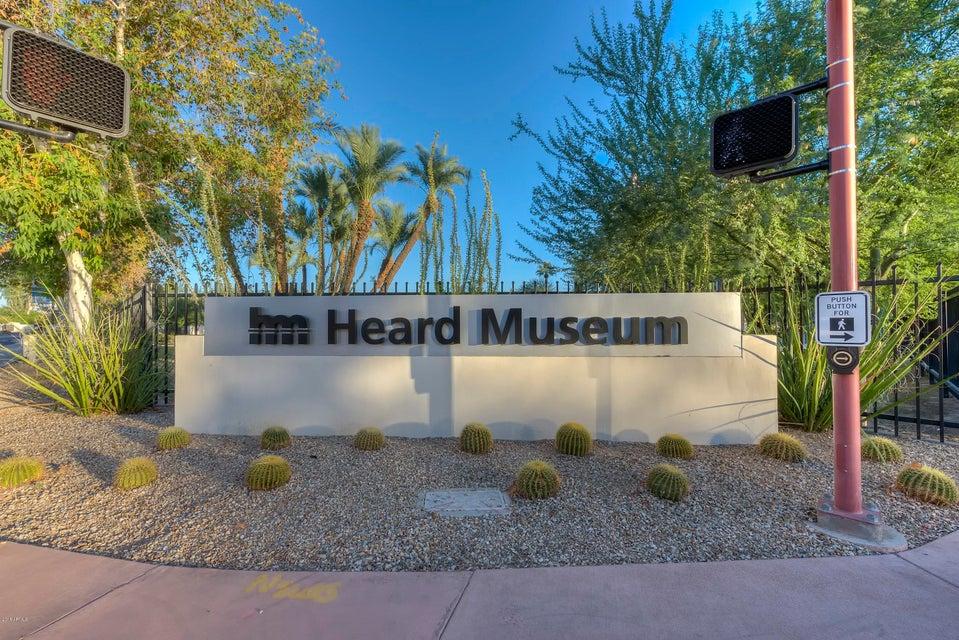 MLS 5749495 16 W ENCANTO Boulevard Unit 621 Building B, Phoenix, AZ 85003 Phoenix AZ Tapestry On Central