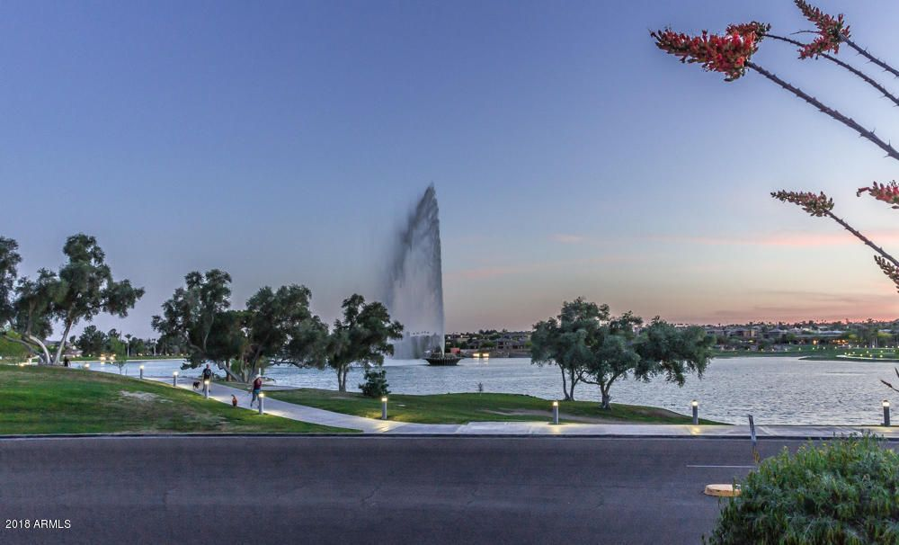 MLS 5749570 13013 N PANORAMA Drive Unit 124, Fountain Hills, AZ Fountain Hills AZ Luxury