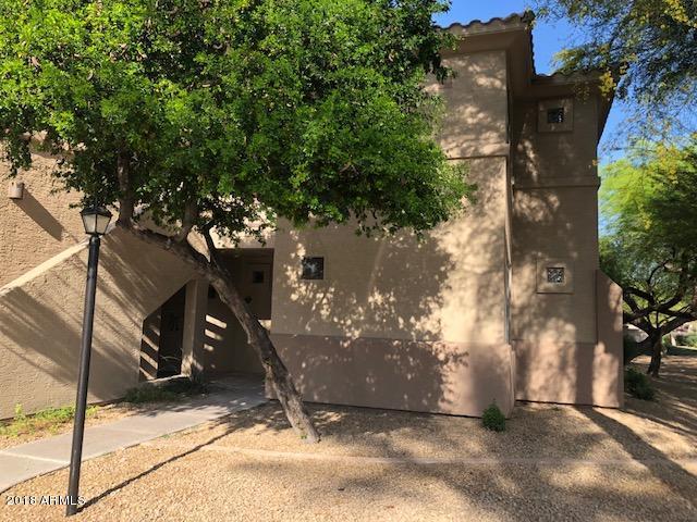 9550 E Thunderbird Road Unit 175 Scottsdale, AZ 85260 - MLS #: 5748551