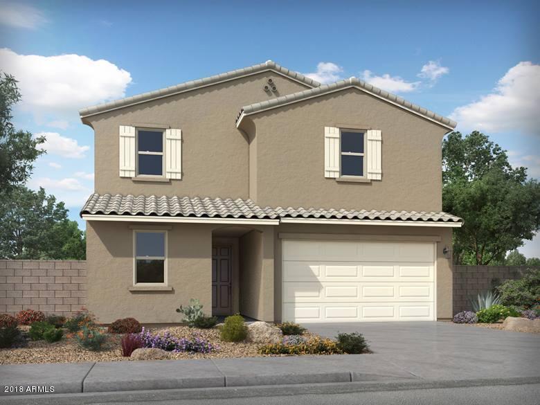359 W SALALI Trail San Tan Valley, AZ 85140 - MLS #: 5749519