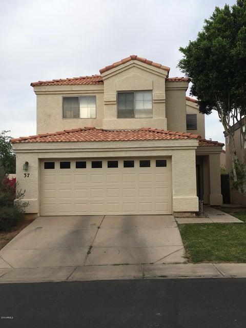 Photo of 250 W JUNIPER Avenue #37, Gilbert, AZ 85233