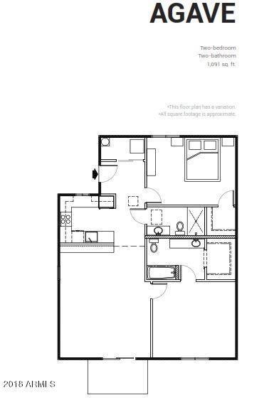 35035 N North Valley Parkway Unit 164 Phoenix, AZ 85001 - MLS #: 5749444