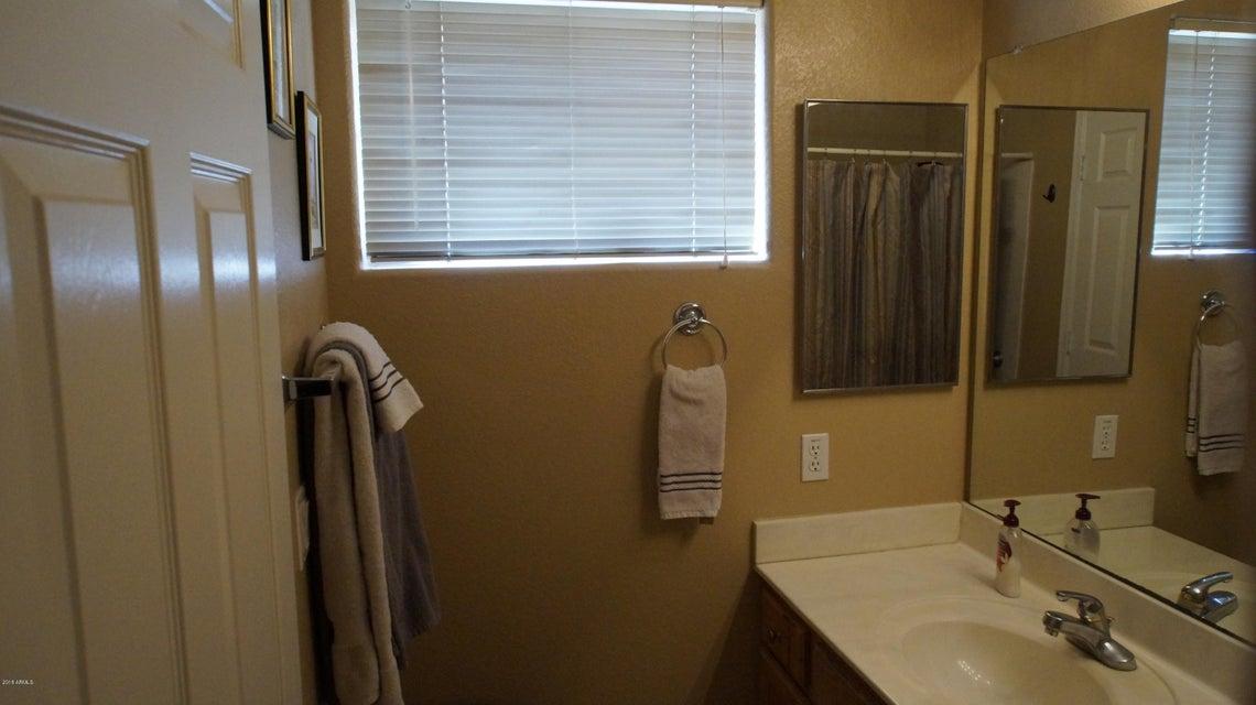 2801 N LITCHFIELD Road Unit 17 Goodyear, AZ 85395 - MLS #: 5749544