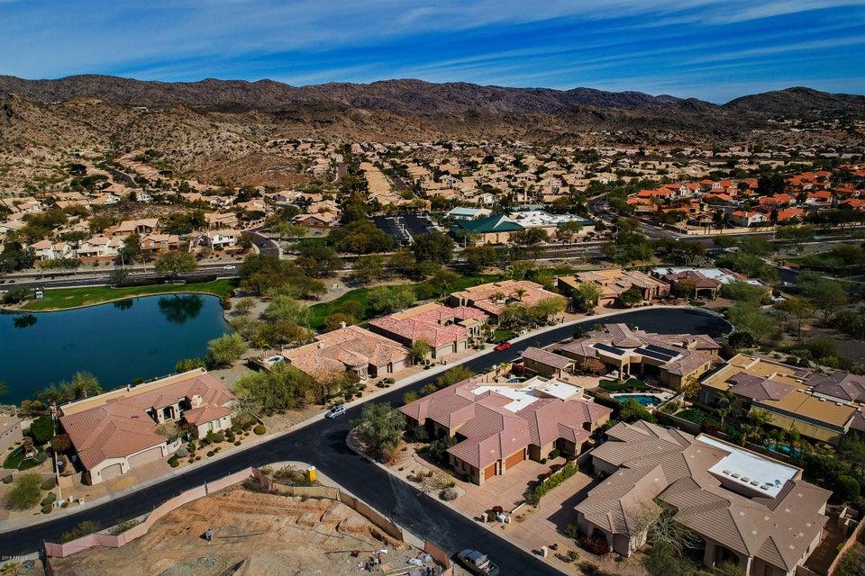 MLS 5750582 2004 E BARKWOOD Road, Phoenix, AZ Ahwatukee Community AZ Single-Story