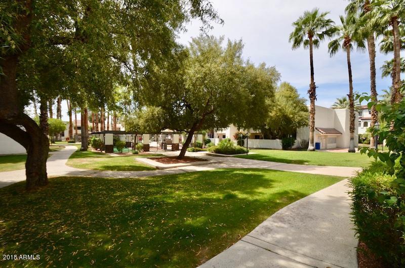 7350 N VIA PASEO DEL SUR Unit N108 Scottsdale, AZ 85258 - MLS #: 5091681