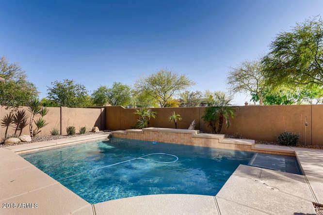 MLS 5749554 3737 E Donald Drive, Phoenix, AZ 85050 Phoenix AZ Desert Ridge