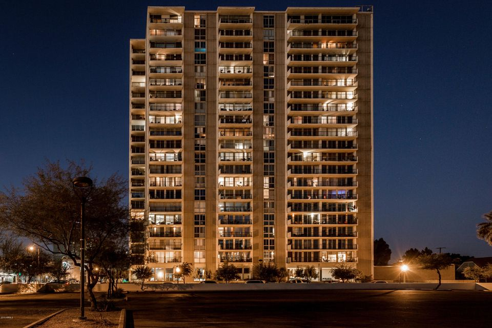 Photo of 2323 N CENTRAL Avenue #506, Phoenix, AZ 85004