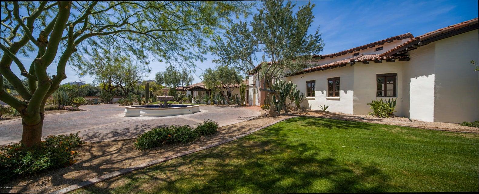 MLS 5749630 9024 N KOBER Road, Paradise Valley, AZ 85253 Paradise Valley AZ Tennis Court