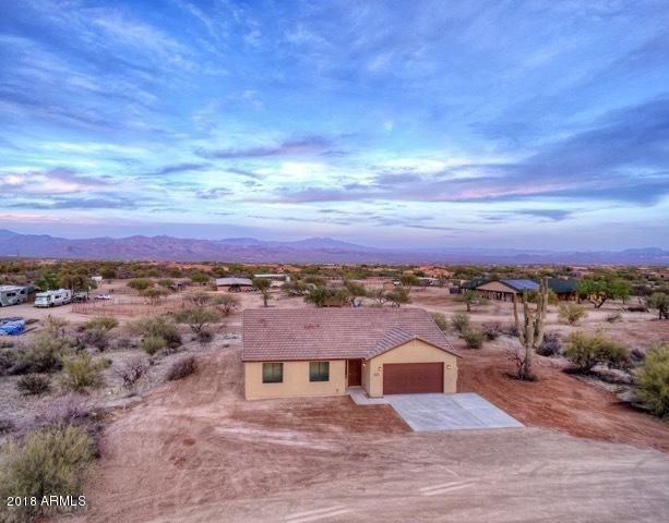 6536 E RED BIRD Lane San Tan Valley, AZ 85140 - MLS #: 5695711